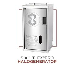 home product prizma Salt Chamber   Salt Therapy Room Equipment | Salt Supplies