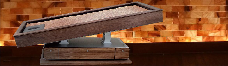 New Salt Bed Slider Home