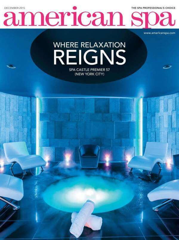 American Spa - Where Relaxation Reigns