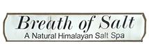 Breath of Salt Home