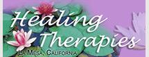 Healing Therapies Home