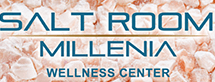 Salt Room Millenia Salt Chamber   Salt Therapy Room Equipment | Salt Supplies