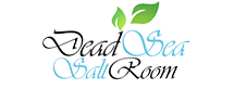 dead sea salt room logo Salt Chamber   Salt Therapy Room Equipment | Salt Supplies