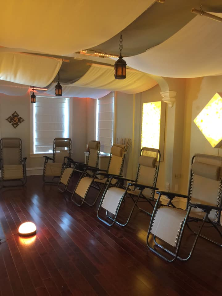 Alternative Healing Solutions Emmaus PA Picture 2 061919 Client Gallery