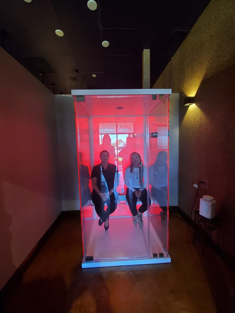 Energy Spa and Tanning Picture 1 121619 768x1024 Client Gallery