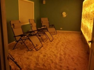 North Shore Salt Therapy Center Highland Park Illinois Picture 2 061019 320x240 c Client Gallery