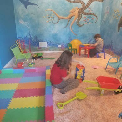 North Shore Salt Therapy Center Highland Park Illinois Picture 3 061019 Client Gallery