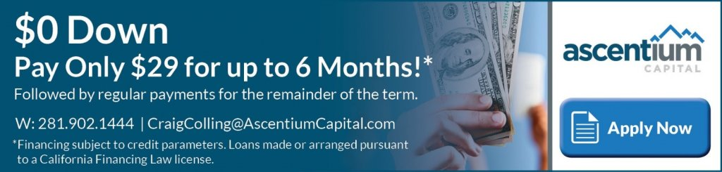 Ascentium Capital Banner for Financing Page 1024x245 SALT THERAPY EQUIPMENT   ZERO DOWN FINANCING