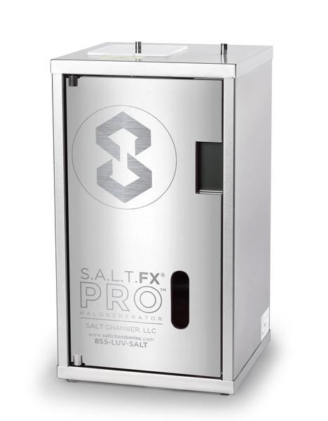 preview full Salt FX Pro1 Equine