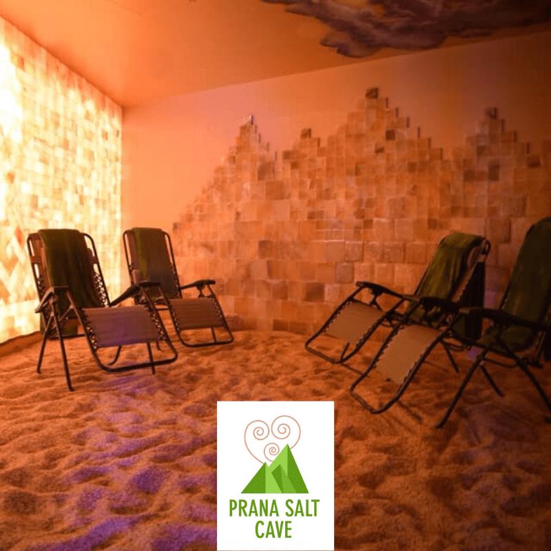 prana salt cave Client Gallery