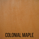 Colonial Maple Color 013020 150x150 S.A.L.T. Booth®