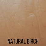 Natural Birch Color 013020 150x150 S.A.L.T. Booth®
