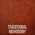 Traditional Mahogony Color 013020 150x150 S.A.L.T. Booth®