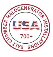 usa 700 What is a Halogenerator?