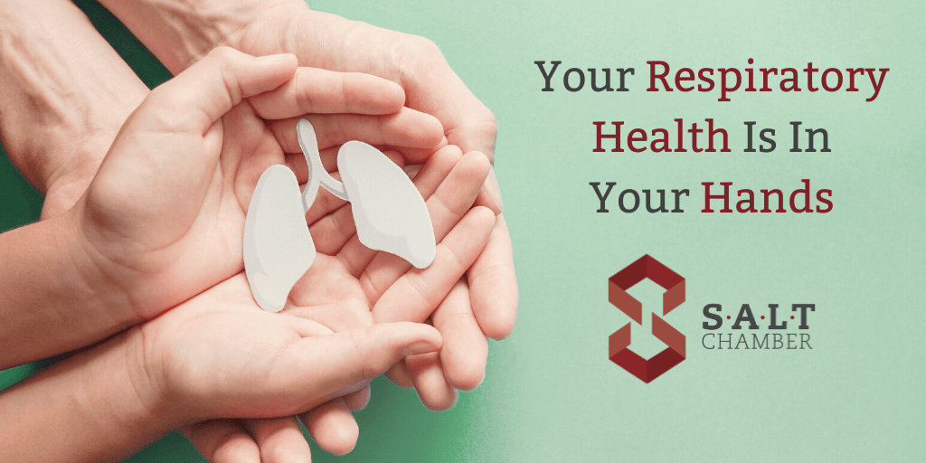 Your Respiratory Health in your Hands 2 031320 Your Respiratory Health is in Your Hands