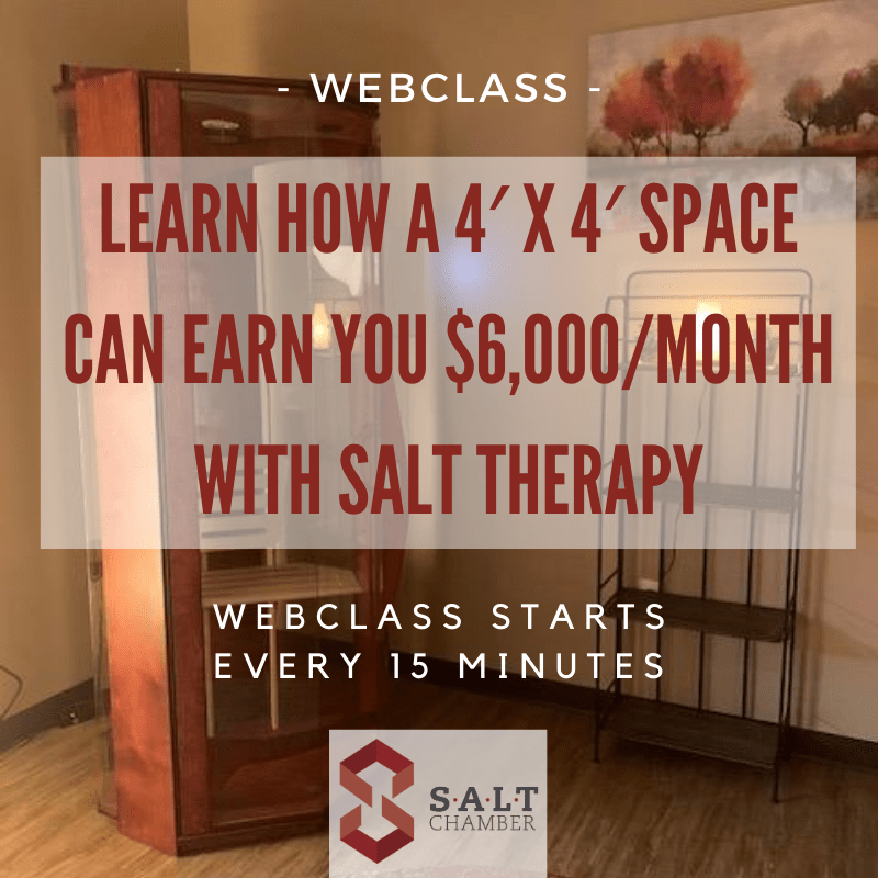 salt booth Webinar 072820 On Demand Webclasses