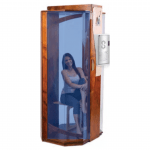 Original Salt Booth with Color Therapy Blue 150x150 S.A.L.T. Booth®