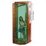 Original Salt Booth with Color Therapy Green 150x150 S.A.L.T. Booth®