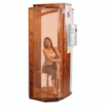 Original Salt Booth with Color Therapy Orange 150x150 S.A.L.T. Booth®