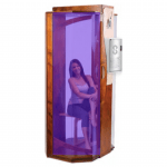 Original Salt Booth with Color Therapy Purple 150x150 S.A.L.T. Booth®