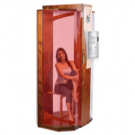 Original Salt Booth with Color Therapy Red 150x150 S.A.L.T. Booth®