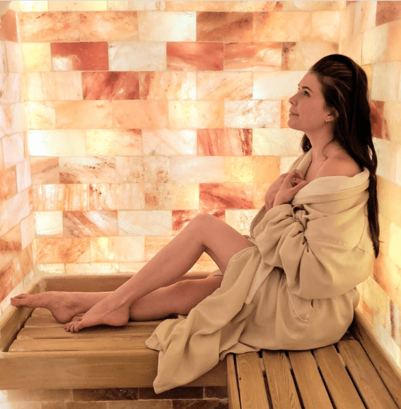 The Ritz Carlton Charlotte North Carolina Picture 070920 Salt Therapy: The Respiratory Service Your Spa Needs Now!
