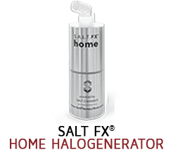 home halogenerator 4 Salt Chamber   Salt Therapy Room Equipment | Salt Supplies