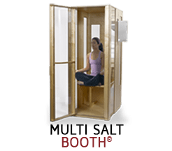 multi salt booth 1 Salt Chamber   Salt Therapy Room Equipment | Salt Supplies