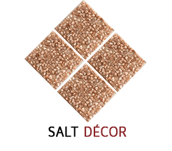 salt decor 2 Salt Chamber   Salt Therapy Room Equipment | Salt Supplies