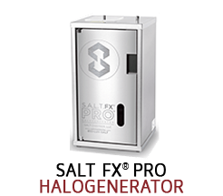 salt fx pro 2 Salt Chamber   Salt Therapy Room Equipment | Salt Supplies