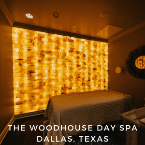 woodhouse 012221 300x300 Spas Adding Touchless Salt Therapy To Massage Their Bottom Line