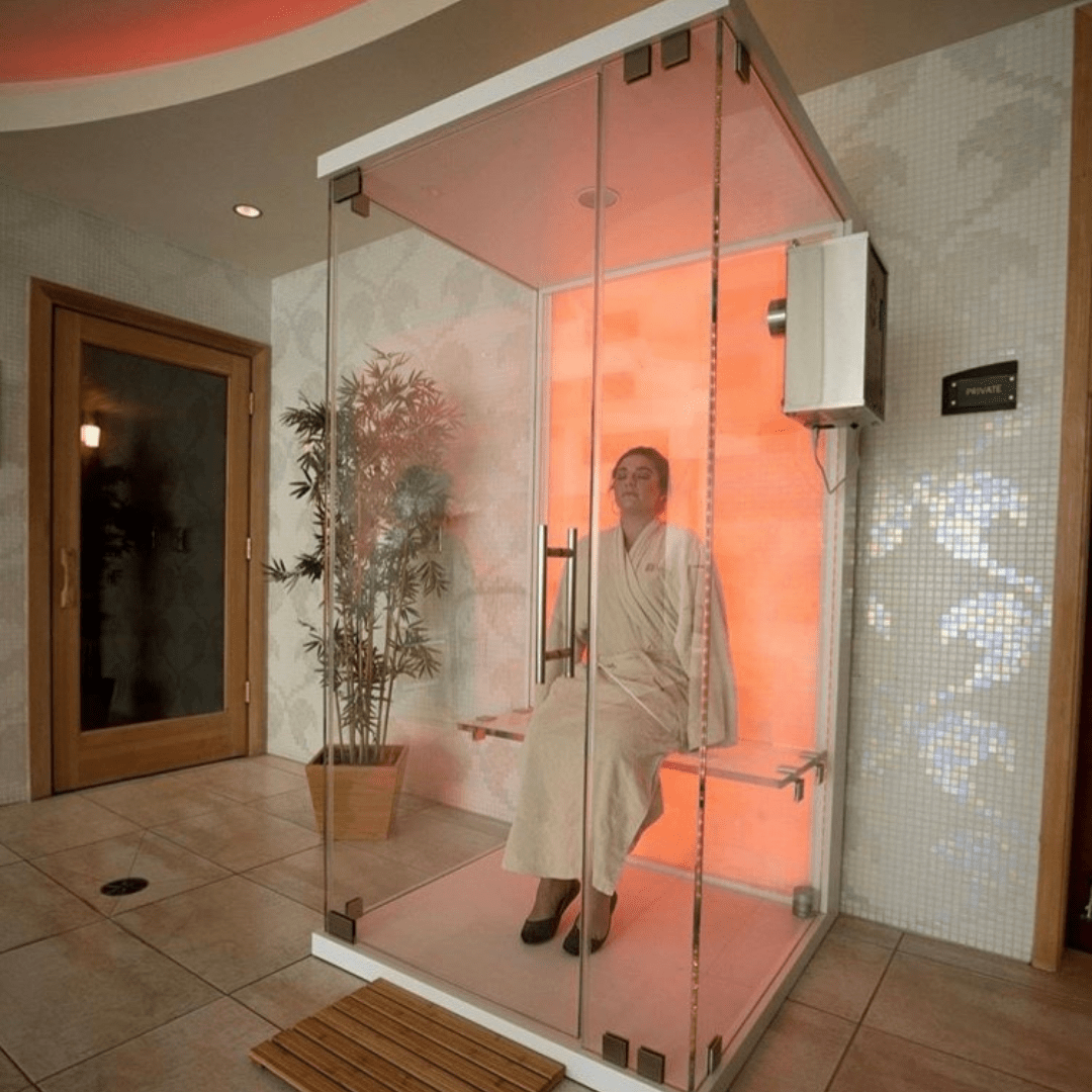 Agua Caliente 021221 Why Spas Are Adding Salt Therapy in 2021