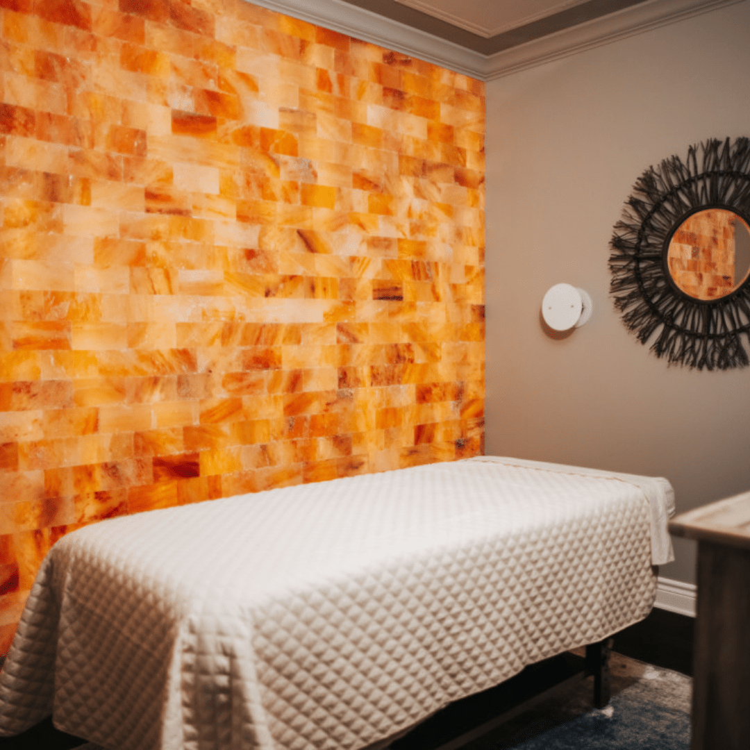 woodhouse 021221 Why Spas Are Adding Salt Therapy in 2021