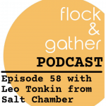 flock and gather 150x150 S.A.L.T. Chamber News